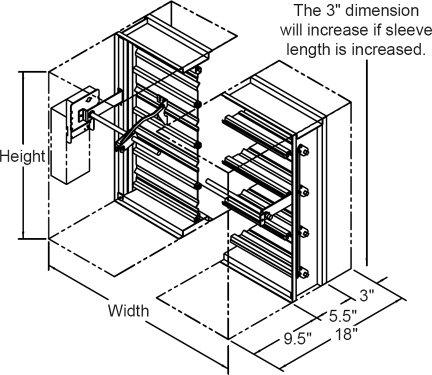 fire smoke damper wiring diagram fire smoke damper wiring